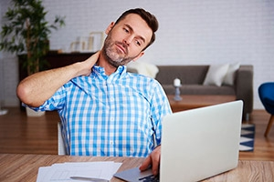 Common Work from Home Injuries and How to Avoid Them