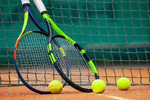 Tennis Player?  Get Back on the Courts with Hip Arthroscopy