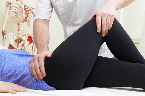 Alternatives to Hip Replacement for Hip Pain