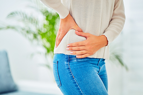 Can Regenerative Medicine Help Me Avoid Hip Surgery?