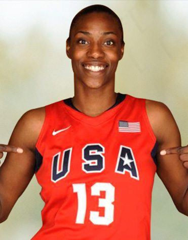 Sylvia Fowles to American Hip Institute