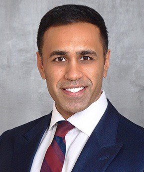 Ajay C. Lall, M.D., M.S. Orthopaedic Surgery Chicago, IL Orthopedic Sports Medicine Physician
