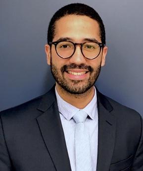Rafael Walker, MD
