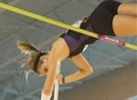 Kathryn W, a high-level track athlete of Batavia, IL, has always been extremely active.