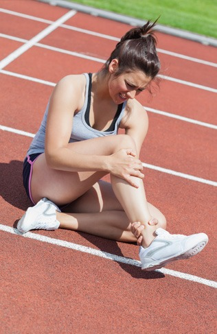 Surviving the Emotional Side of Sports Injuries