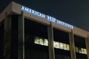 American Hip Institute: First Of Its Kind