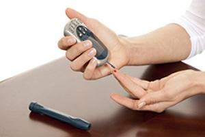 Diabetes And Your Bones
