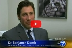 Dr. Domb on ABC - The Hip Rip - labral tears in pregnancy