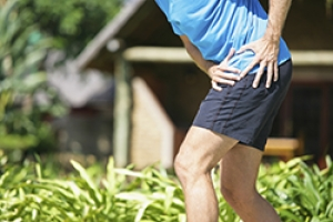 Revision Preservation with Hip Arthroscopy Successful After Failed Primary Procedure